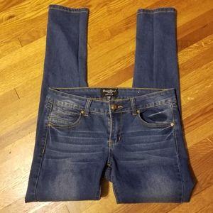 Boom Boom Bump it Up  jeans (9 jr)